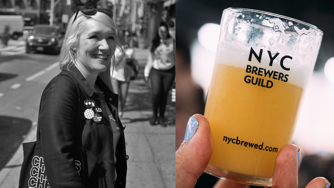 Ann Reilly_NYC Brewers Guild