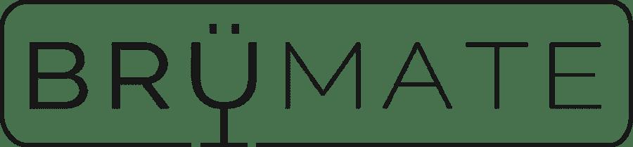 BrüMate logo normal