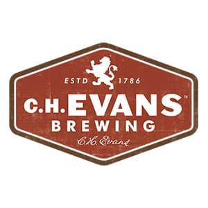 C.H. Evans