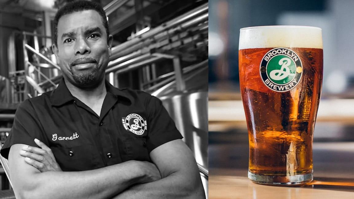 Garrett_Brooklyn Brewery