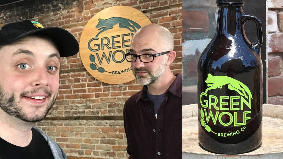 Green Wolf Brewing Co.