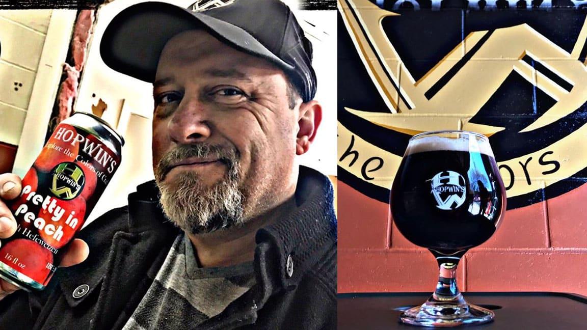 HopWin's Brewery_Steve Winn