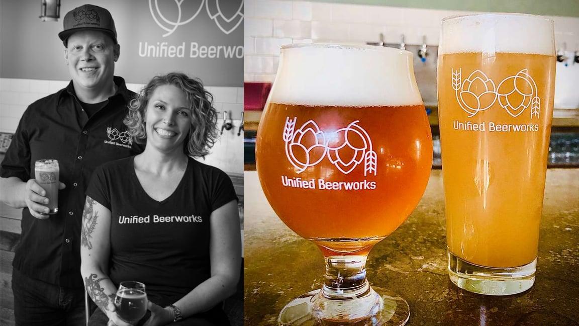 Jeff_Erika_Unified Beerworks