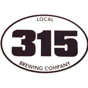 Local 315 Brewing
