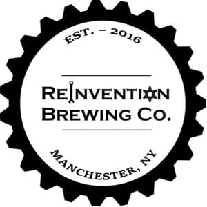 Reinvention Brewing