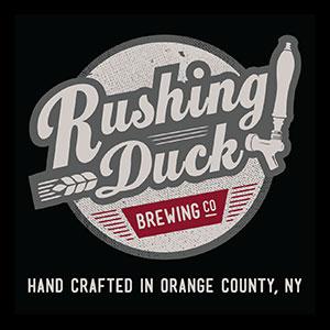 Rushing Duck