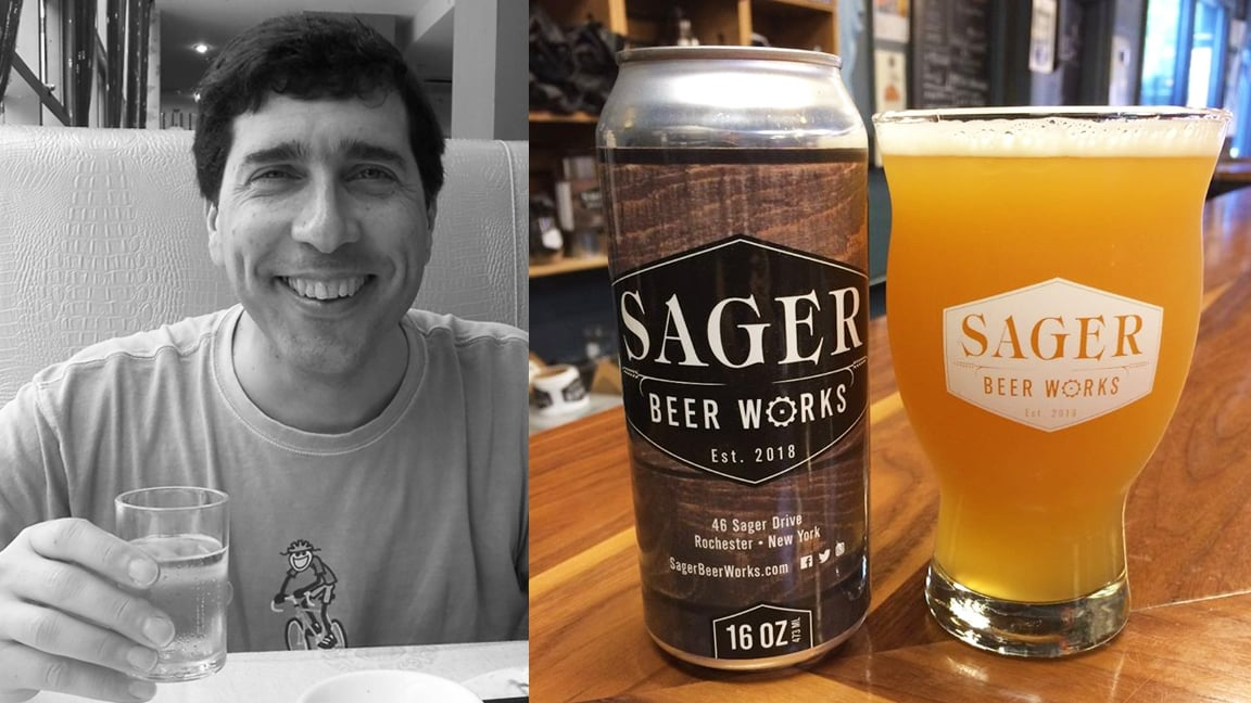 Sager Beer Works_Paul Guarracini