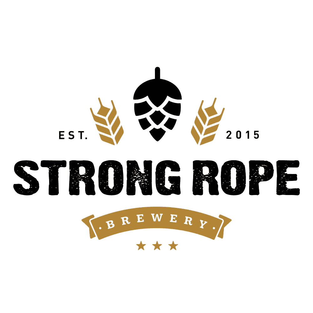Strong Rope Logo