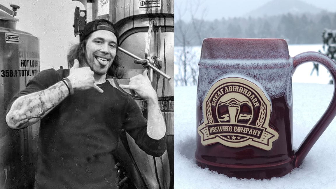 Terry Boiselle_Great ADK Brewing Company