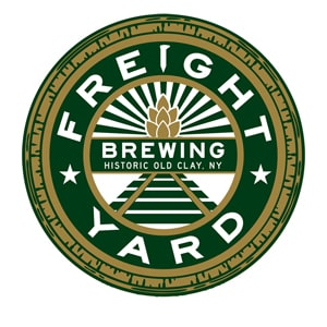 Freight Yard Brewing