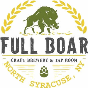 Full Boar Craft Brewery